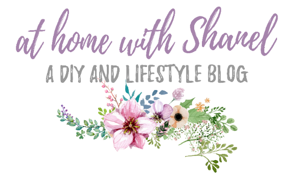 At Home With Shanel